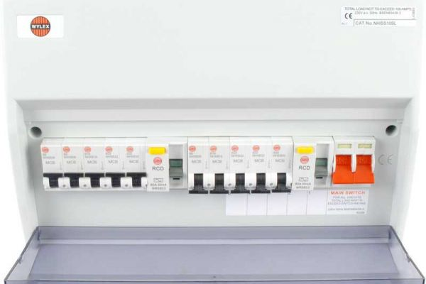 fuse boxes ad sparks electrical fuse box