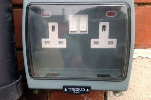 outdoor-socket